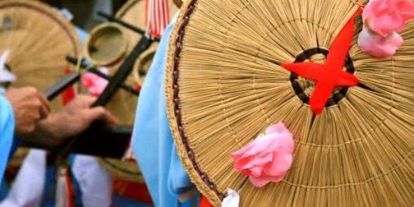 【お申込み受付中】8/27まで。花笠音頭踊り手募集!〜オンライン和の芸術祭〜